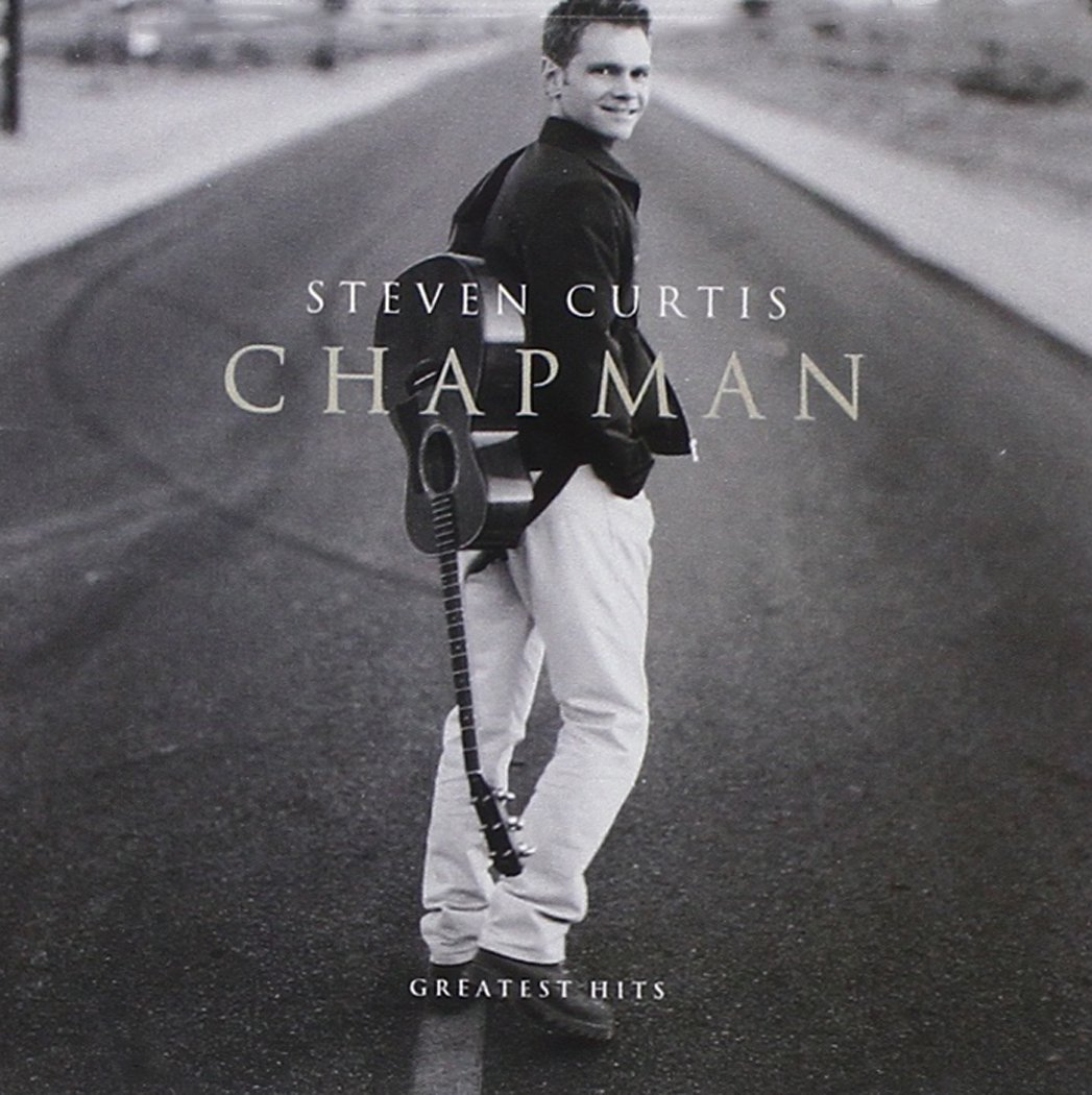Steven Curtis Chapman – Greatest Hits (1997) [FLAC]