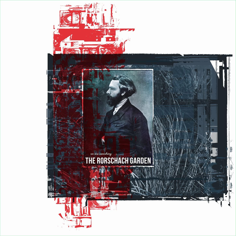 The Rorschach Garden – We Are Vanishing (2021) [FLAC]