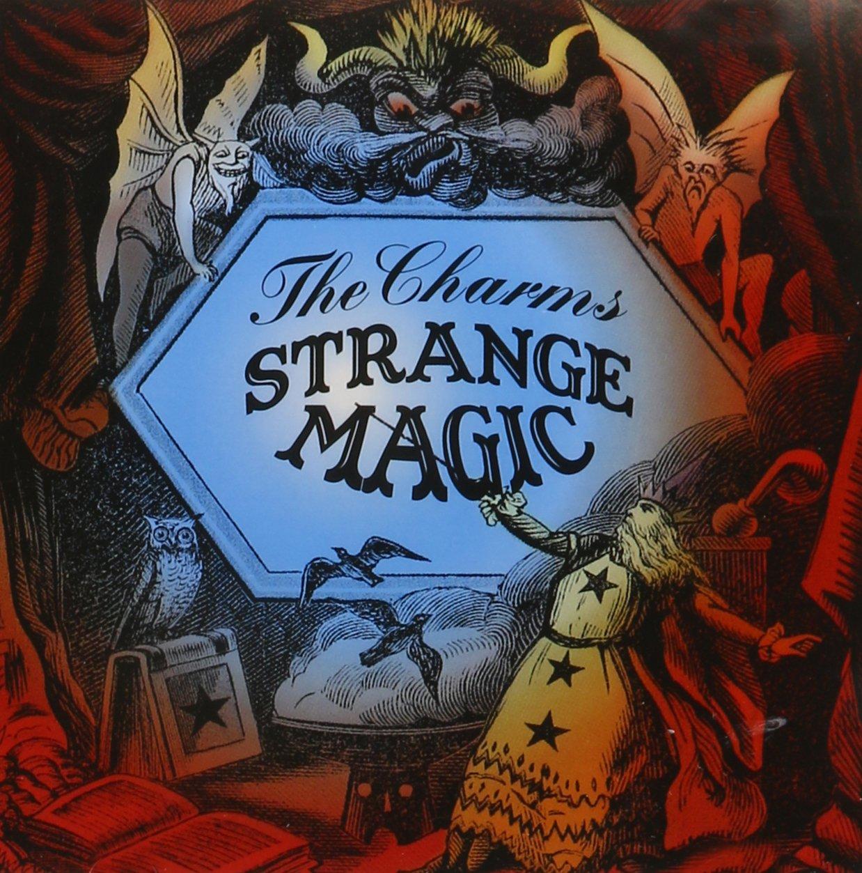 The Charms – Strange Magic (2006) [FLAC]