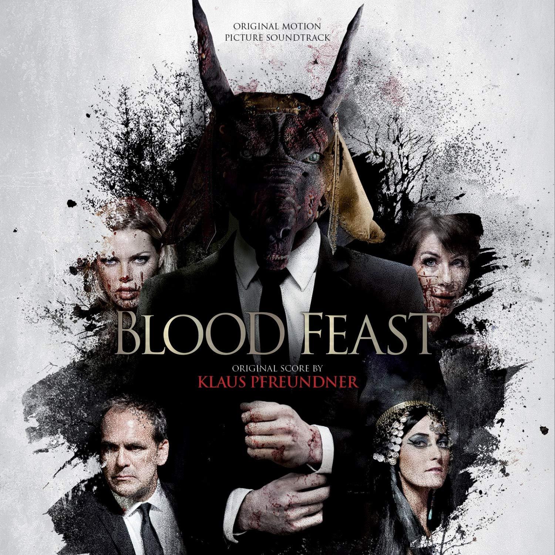 VA – Blood Feast (2019) [FLAC]