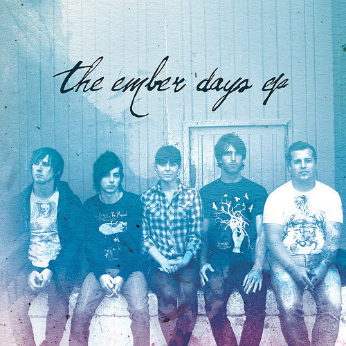 The Ember Days – The Ember Days EP (2008) [FLAC]